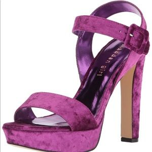 Madden Girl ROLLOO Heeled Sandal